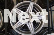 Mag Wheels 16x7 ROH load rated