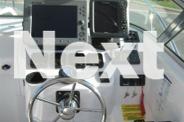 MARKHAM DOMINATOR CANYON RUNNER 8100 MK II - AS NEW