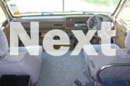 Mazda T3500 Deluxe Camper Van