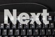 Mechanical Gaming Keyboard Razer BlackWidow Cherry MX