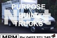 Melbourne Piano Movers - Transport, tuning, storage.