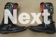 Men's Motocross Boots - Size US 14 / UK 13.5 / EURO 47