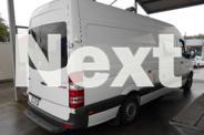 Mercedes Sprinter Camper T/ Diesel Auto LWB -