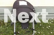 Mothers Choice Toddler Attachment Seat For Pram
