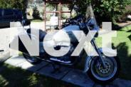 MOTO GUZZI CALIFORNIA EV SPECIAL , WELL WORTH A LOOK!