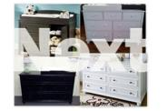 New COTS from $280 + CHANGETABLES Showroom BLACKTOWN