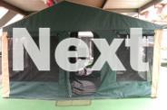 New Ex Demo Freetime 9 Light Off Road Camper Trailer w/