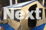 OZTRAIL New Venturer CAMPER