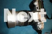 Pentax camera x 2 (roll film units)