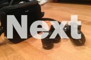 Pentax KX