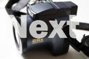 Pentax X90 Digital Camera