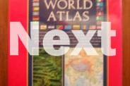 Philip's Illustrated World Atlas