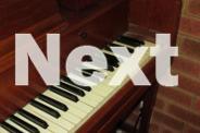 Piano Kemble minx miniature - price slashed