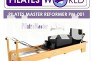 PILATES WORLD FOR THE BEST RANGE OF PILATES REFORMERS