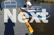 Pride 15ft Pride Boat, Exc Condition 2009 Mercury 4