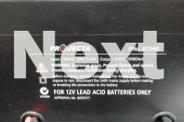 ~ pROJECTA AC1500 BATTERY CHARGER AS NEW