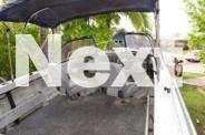 QUINTREX ESCAPE 455 WITH 40HP HONDA 4 STROKE