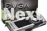 Reference GTX 980 EVGA Super Clocked