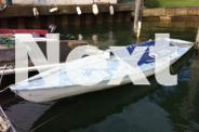 Sailing boat project / Mooring Minder