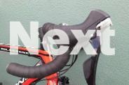 SAMSON CYCLES full shimano 105 11 speed road bike