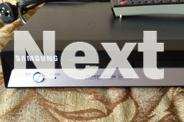 Samsung DVD Player P171