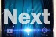 Samsung Galaxy Note II 4G LTE Black Unlocked In Working