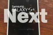 Samsung, galaxy s4, 32Gb