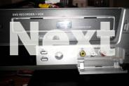 Sanyo DVR / VCR combo