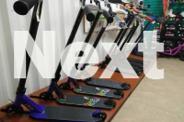 Scooters, Skates, Boards, Gear - Ampro Skates - Malaga