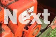 Scott Bonnar reel mower 43cm Good working order. Just