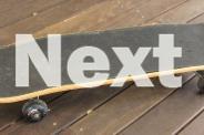 Skateboard, Element wheels & trucks, Great condition