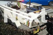 Ski Boat Obrien