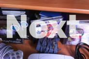 Sony play station 1.