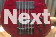 Spector NS2000Q5 Trans Red @ Music Park