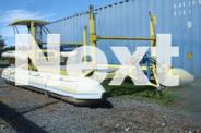Submersible Dive Platform - Inflatable Floats