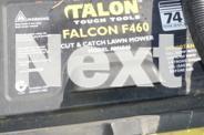 Talon 4 stroke lawnmower