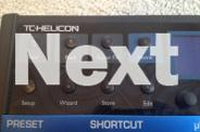 TC Helicon Voicelive 2 Extreme