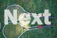 Tennis Racqute