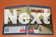 The Walking Dead Season 1 (Blu-ray)