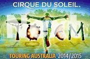 Totem (OPENING NIGHT) Cirque Du Soleil 4 Tickets.