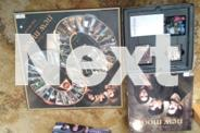 Two twilight board games; new moon and eclipse
