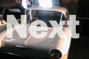 Vauxhall Victor  1960