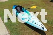 VIKING KAYAK ESPRI AS NEW USED ONCE