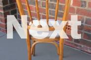 Vintage Bentwood Chairs $50 each