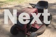 WANTED -YOUR UNWANTED RIDE ON MOWER/ GARDEN MACHINES