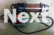 Warn Winch XD9000