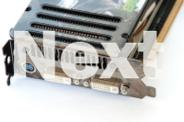 XFX PVT80GTHF4 GeForce 8800 GTS 640MB Ready SLI Support