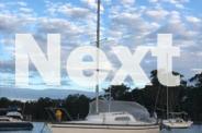 Yacht Holland 25