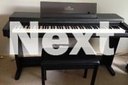 Yamaha Clavinova Piano CLP-550