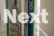 Yonex Mavis 500 Nylon Blue Shuttlecocks